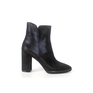Cervone 312 Metallic Blue Ankle Boot