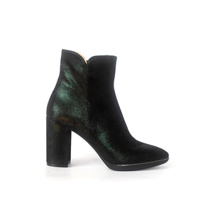 Cervone 312 Bottle Green Metallic Boot