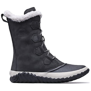 Sorel Out N About Tall Plus Black