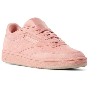 Reebok Club C 85 Stellar Pink/Light Sand