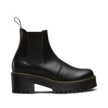Doc Marten Rometty Black