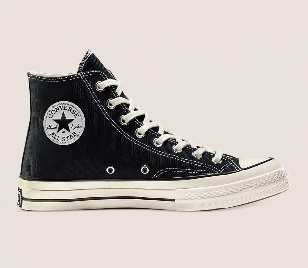 Converse CT 70 Seasonal Hi Black