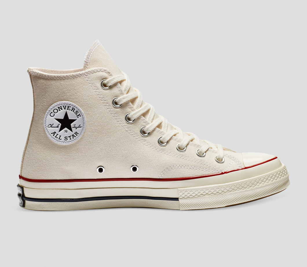 Converse CT 70 Seasonal Hi Parchment