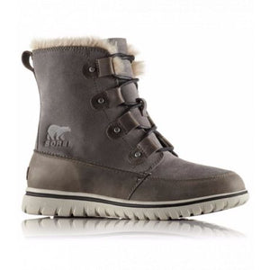 Sorel Explorer Joan Quarry Black