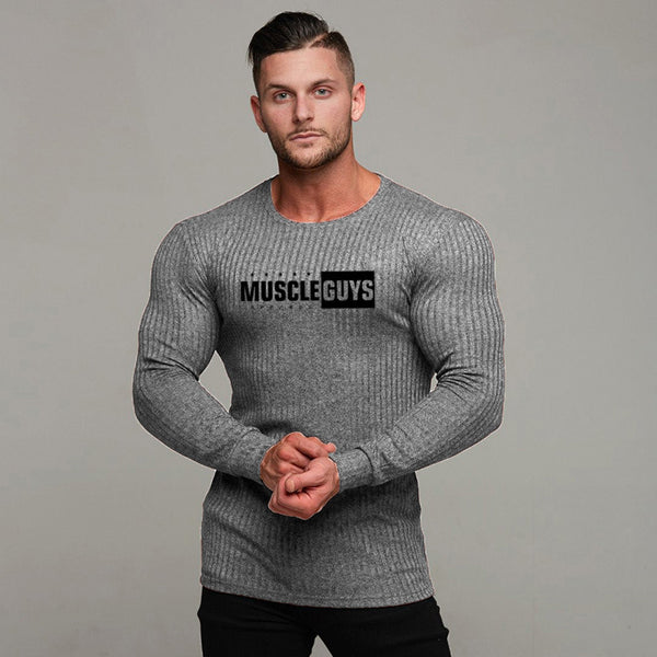 New T-Shirts for Bodybuilders for Spring and Summer
