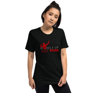 Women's MUD Short sleeve t-shirt