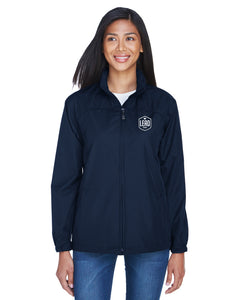 Ladies' Techno Lite Jacket - only available at school