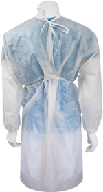 Dimple Medical Gown