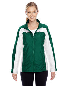 Faculty Nylon Jacket