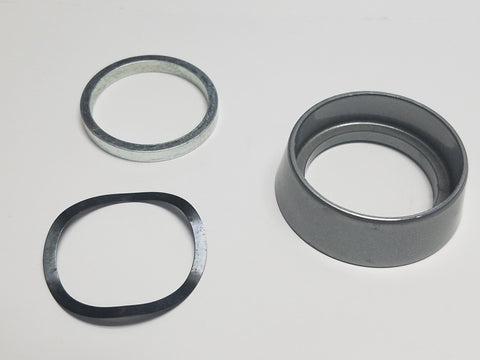 Cylinder Guard Ring / Aluminium / Up To 1 1/8″ Cylinder