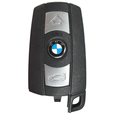 2004-2011 BMW 5-series, 3-series Proximity Remote Non-comfort Access - FCC ID: KR55WK49127 - ZIPPY LOCKS