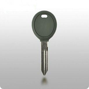 Chrysler, Dodge, Mitsubishi Y165 (692353) Transponder Key - ZIPPY LOCKS