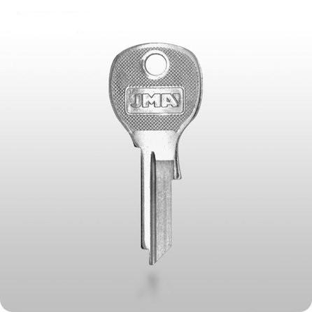 1646R / D4301 National Rockford Mailbox Key (JMA NTC-14) - ZIPPY LOCKS