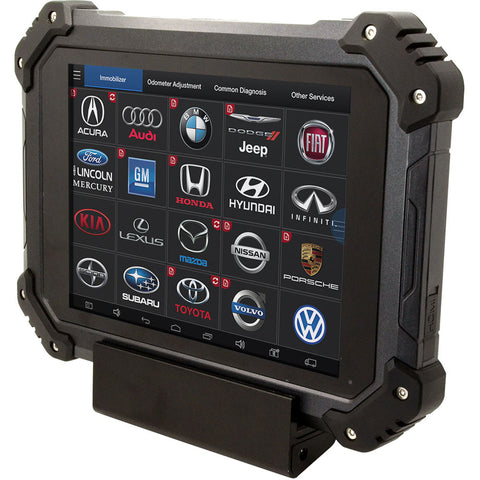AutoProPAD Transponder Programmer - INC. 1 YR. UPDATES (XTOOL) - ZIPPY LOCKS
