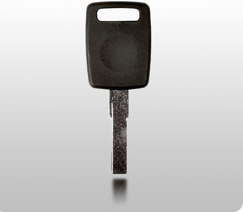 2000-2006 Audi VW HU66AT6 Transponder Key - ZIPPY LOCKS