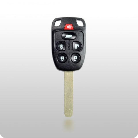 2011-2013 Honda Odyssey EX 6-Btn Remote Head Key FCC: N5F-A04TAA / PN: 35118-TK8-A20 NO MEMORY - ZIPPY LOCKS