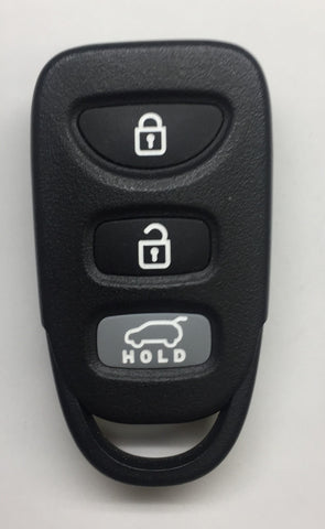 Hyundai ELANTRA 2012-2017  GT / TOURING ONLY 3 btn remote - FCC ID: TQ8RKE-3F03 - ZIPPY LOCKS
