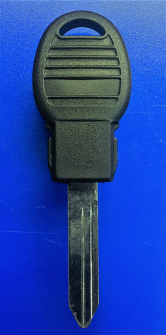 2014-2018 Jeep Cherokee transponder key (Fobik Replacement) - ZIPPY LOCKS