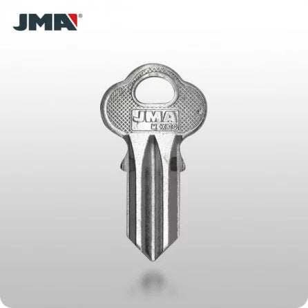 CG6 / 1041N Chicago Key (JMA CHI-5) - ZIPPY LOCKS
