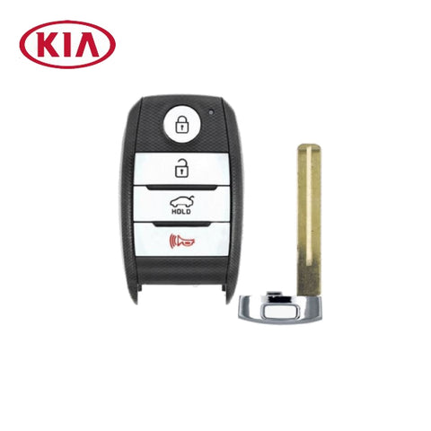 KIA 2014 - 2015 Optima FCC: SY5XMFNA433 - ZIPPY LOCKS