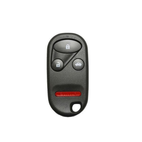 1998-2003 Honda Accord Acura TL / 4-Button Keyless Entry Remote / KOBUTAH2T - ZIPPY LOCKS
