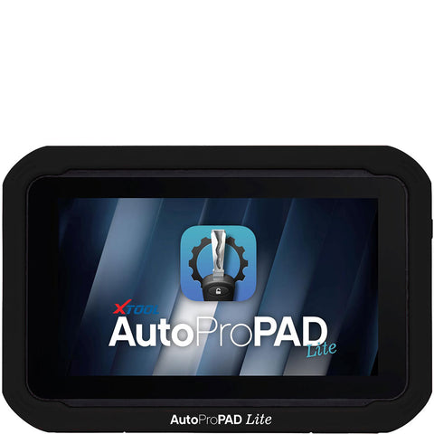 AutoProPAD LITE Transponder Programmer—INC 1 YR. UPDATES (XTOOL) - ZIPPY LOCKS