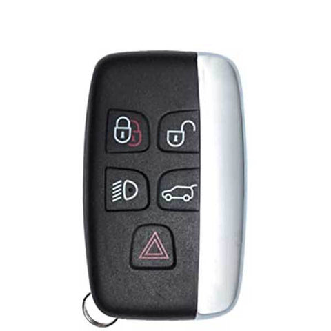 2011-2019 Jaguar Land Rover Range Rover / 5-Button Smart Key / PN: 5E0B40287 / KOBJTF10A