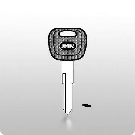 Suzuki SUZ20-P PLASTIC HEAD Mechanical Key - ZIPPY LOCKS