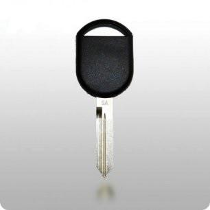 Ford H92 / H84 / H85 80-Bit (SA) DST 40 Transponder Key - ZIPPY LOCKS