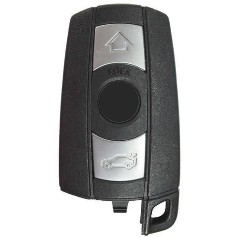 2004-2011 BMW 5-series, 3-series Proximity Remote CAS3- FCC: KR55WK49127 or KR55WK49147 - ZIPPY LOCKS