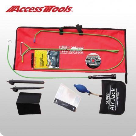 Emergency Response Kit (Access Tools) - ZIPPY LOCKS