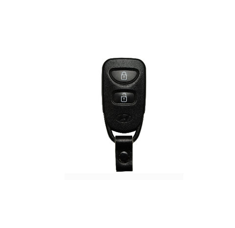 Hyundai 2014-2016 Accent 3 Btn Remote (Original) - FCC ID: TQ8-RKE-4F14 - ZIPPY LOCKS