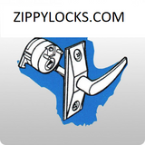 Lever Handle for Commercial Mortise Locks - ZIPPY LOCKS
