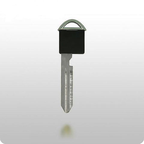 2006-2017 Nissan / Infiniti NI06-PT Emerg Smart Key Blade - NO TRANSPONDER - ZIPPY LOCKS