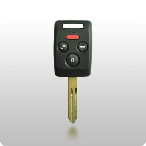 2006-2008 Subaru Tribeca Legacy / 4-Button Remote Head Key / CWTWBU745 - ZIPPY LOCKS