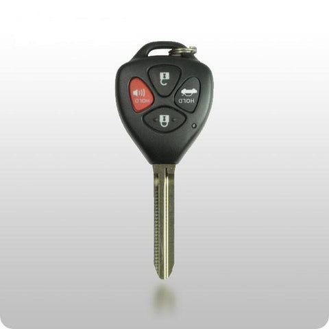 Toyota Camry 2011 / Scion FR-S 2013 (G-Chip) - ZIPPY LOCKS
