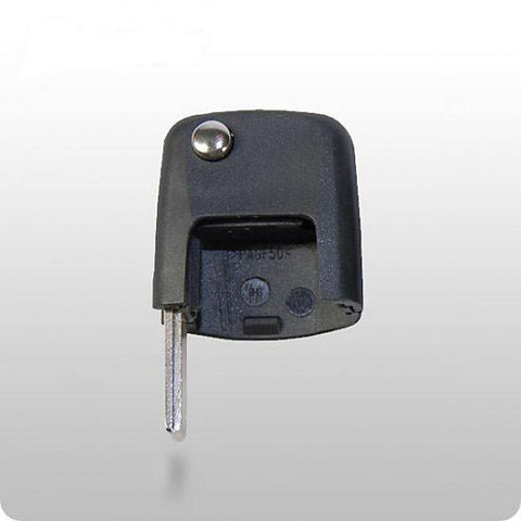 VW Flippy Remote Head Key (NO Transponder) Square top - ZIPPY LOCKS