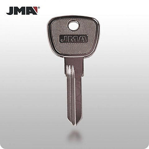 BMW BMW3 / X144 Mechanical Key (JMA BM-2) - ZIPPY LOCKS