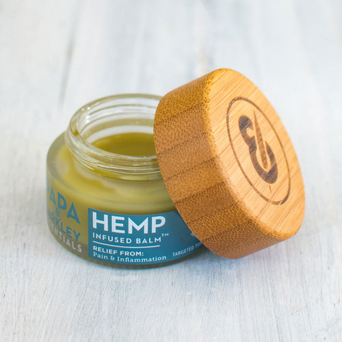 Papa & Barkley Hemp Infused Balm, 180mg