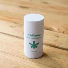 Load image into Gallery viewer, Wildflower CBD Healing Stick, 160/500mg