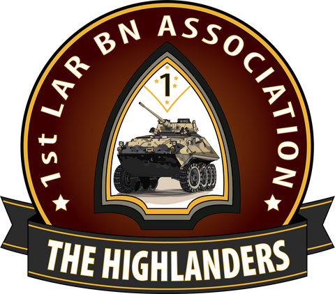 1st Light Armored Reconnaissance Battalion Association