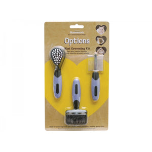 Mini Grooming Tools
