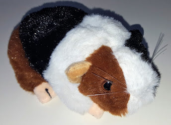 Stuffed Guinea Pig Toy