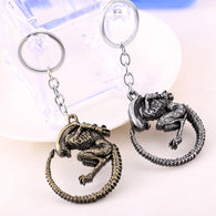 Alien v Predator Keychain - Metal Key Rings