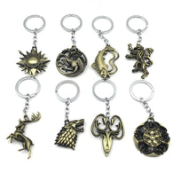 Game of Thrones Trendy KeyChain