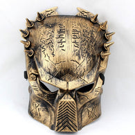 Anime Predator Cosplay Halloween Full Face Party Mask