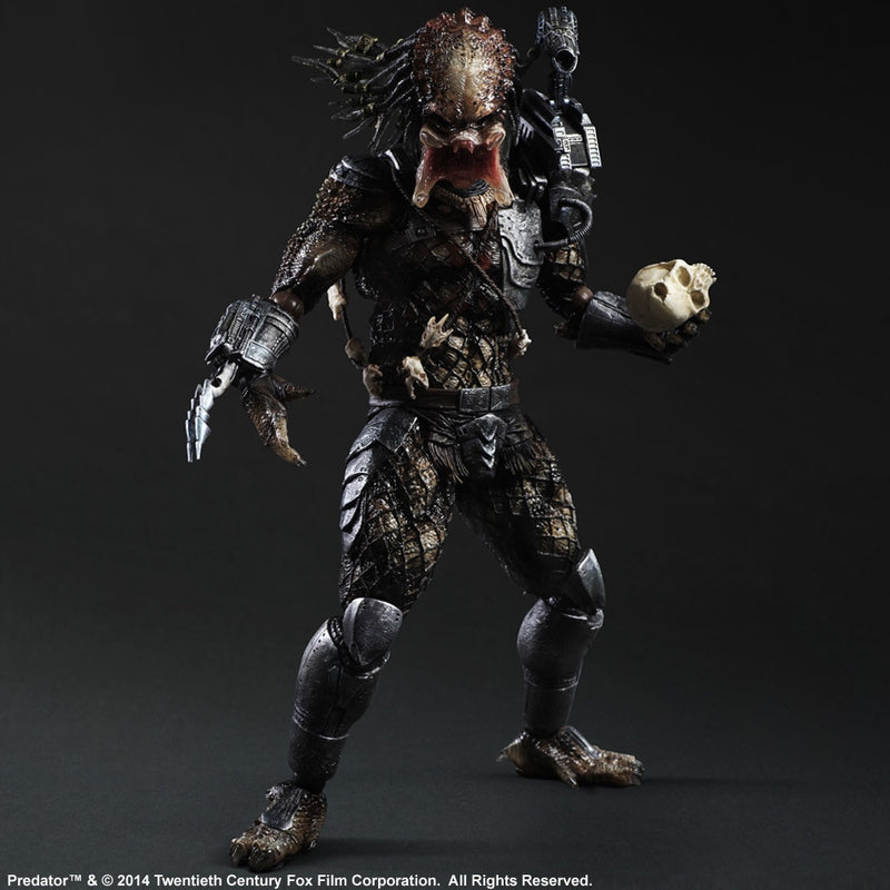 NECA Predator Action Figure