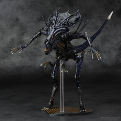Alien Queen Xenomorph Warrior PVC Action Figure Collectible