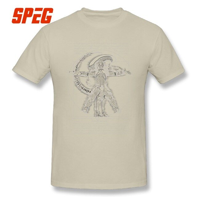 T-Shirt Alien vs Predator