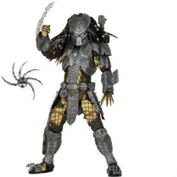 AVP Covenant Elder Predator Serpent Hunter Action Figures